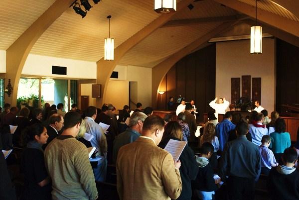 Ordination Service 1